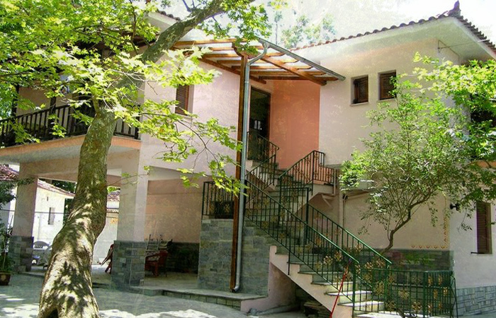 IRIDA HOUSE